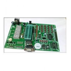 AVR 40PIN DEVELOPMENT BOARD (ATMEGA 16/32/8535)