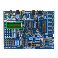 QL200 PIC DEVELOPMENT & PROGRAMMING BOARD