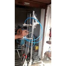 3 axis painting machine