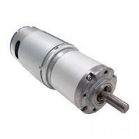 220 RPM PLANETARY GEARED MOTOR